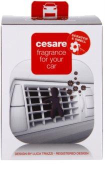 Mr & Mrs Fragrance Cesare Tranquillity mirisi za auto
