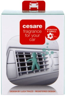 Mr & Mrs Fragrance Cesare Sandal of Kerala aромат для авто