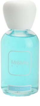 Mr & Mrs Fragrance Easy aroma Diffuser met navulling 250 ml  10 - Aria Pura