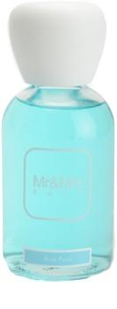 Mr & Mrs Fragrance Easy Aroma Diffuser mit Nachfüllung 250 ml  10 - Aria Pura