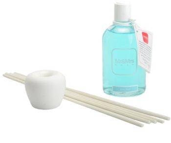 Mr & Mrs Fragrance Easy aróma difúzor s náplňou 250 ml  10 - Aria Pura