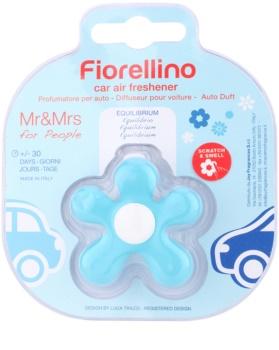 Mr & Mrs Fragrance Fiorellino Equilibrium Autoduft