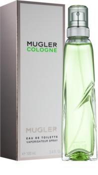Mugler Cologne eau de toilette mixte 100 ml