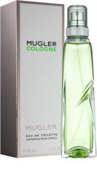Mugler Cologne toaletní voda unisex 100 ml