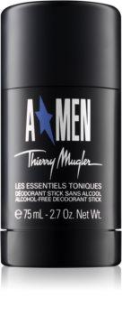Mugler A*Men Deodorant Stick voor Mannen 75 ml