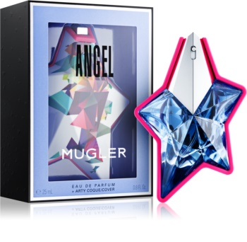 Mugler Angel Arty 2017 parfémovaná voda pro ženy 25 ml