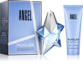 Mugler Angel set cadou X.