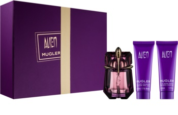 Mugler Alien set cadou