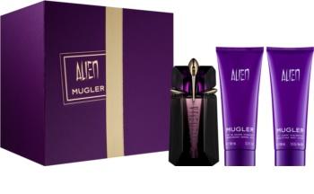 Mugler Alien Gift Set Xvi Notinocouk