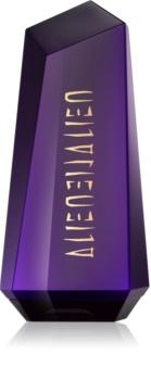 Mugler Alien mleczko do ciała dla kobiet 200 ml (rozświetlający)