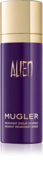 Mugler Alien Deo Spray for Women 100 ml