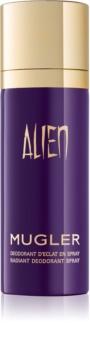 Mugler Alien dezodorant w sprayu dla kobiet 100 ml
