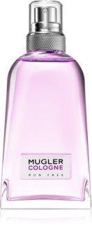 thierry mugler mugler cologne - run free