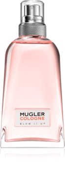 thierry mugler mugler cologne - blow it up