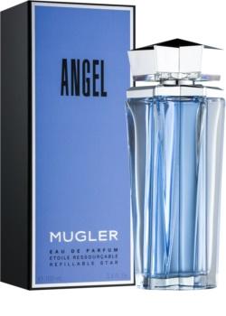 Mugler Angel парфюмна вода за жени 100 мл. сменяема