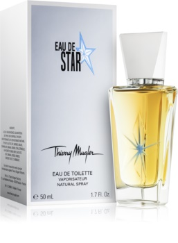 Mugler Eau de Star Eau de Toilette for Women 50 ml