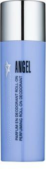 Mugler Angel deodorant roll-on pentru femei 50 ml