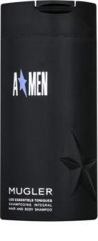 Mugler A*Men gel de ducha para hombre 200 ml