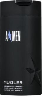 Mugler A*Men sprchový gel pro muže 200 ml