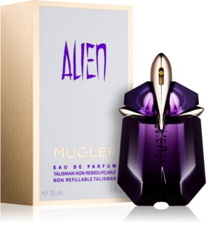 Mugler Alien Eau de Parfum für Damen 30 ml
