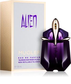 Mugler Alien eau de parfum per donna 30 ml