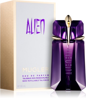 Mugler Alien eau de parfum per donna 60 ml