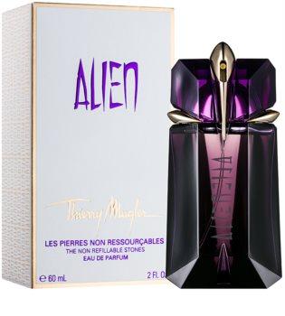 Mugler Alien Parfumovaná voda pre ženy 60 ml