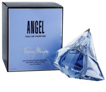 Mugler Angel New Star 2015 parfémovaná voda pro ženy 75 ml