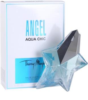 Mugler Angel Aqua Chic woda toaletowa dla kobiet 50 ml