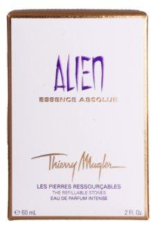 Mugler Alien Essence Absolue woda perfumowana dla kobiet 60 ml napełnialny