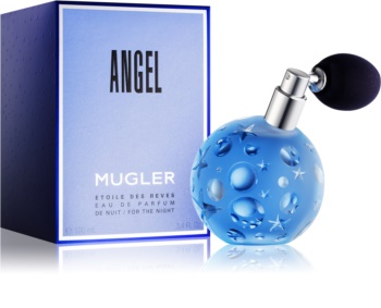 Mugler Angel Etoile Des Reves Eau de Parfum for Women 100 ml