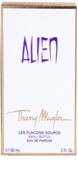 Mugler Alien woda perfumowana dla kobiet 60 ml uzupełnienie