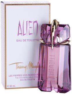 Mugler Alien eau de toilette pentru femei 60 ml