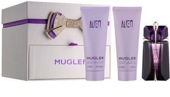 Mugler Alien dárková sada XIII.