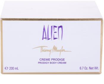 Mugler Alien crema de corp pentru femei 200 ml