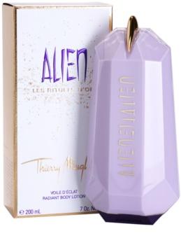 Mugler Alien mleczko do ciała dla kobiet 200 ml