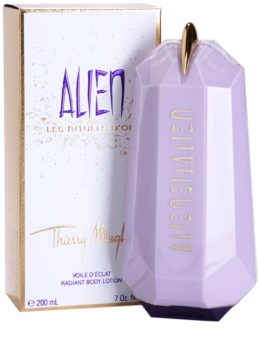 Mugler Alien telové mlieko pre ženy 200 ml