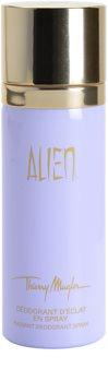 Mugler Alien deodorant Spray para mulheres 100 ml