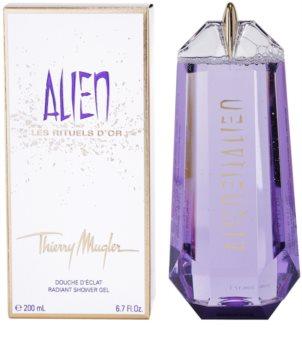 Mugler Alien tusfürdő nőknek 200 ml