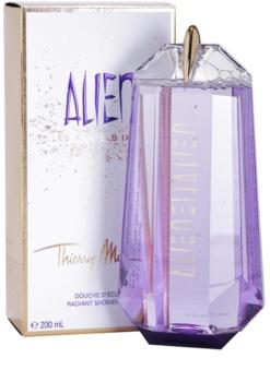 Mugler Alien gel doccia per donna 200 ml