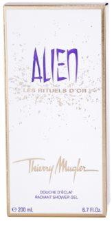 Mugler Alien żel pod prysznic dla kobiet 200 ml