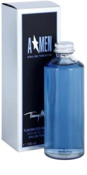 Mugler A*Men Eau de Toilette for Men 100 ml Refill