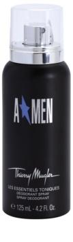 Mugler A*Men deodorant Spray para homens 125 ml (sem caixa)