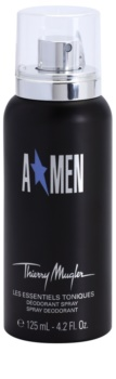 Mugler A*Men Deospray (unboxed) for Men 125 ml