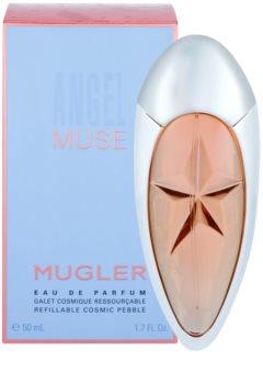 Mugler Angel Muse Eau de Parfum voor Vrouwen  50 ml
