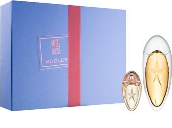 Mugler Angel Muse coffret cadeau I.