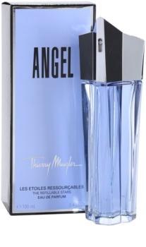 Mugler Angel Parfumovaná voda pre ženy 100 ml plniteľná