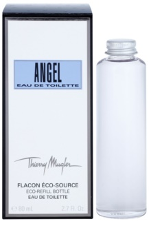 Mugler Angel toaletná voda pre ženy 80 ml