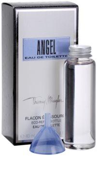 Mugler Angel туалетна вода для жінок 40 мл наповнення
