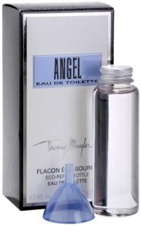 Mugler Angel Eau de Toilette for Women 40 ml Refill